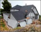 subsidence in California